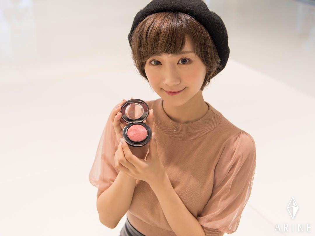 【2017年ミス青学】ファイナリストのトレンド秋メイク全部見せ♡の2枚目の画像