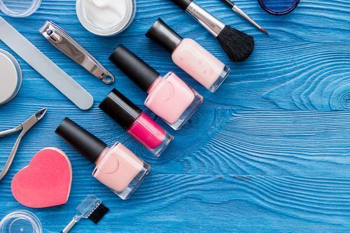 女の子らしいピンクでグラデーションネイルを楽しもう♡の7枚目の画像