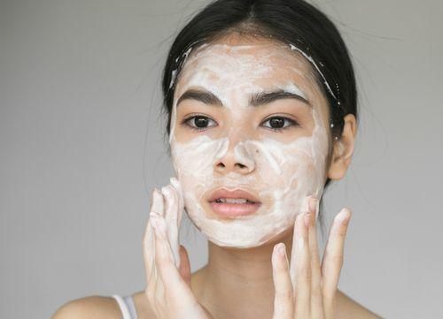 スッピンだって怖くない!人気洗顔料で、素肌美人になっちゃおう♡の3枚目の画像