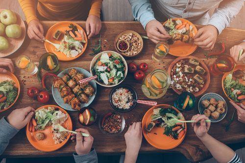 【プレゼントにも最適】おしゃれな箸置きで食卓に彩りを!の1枚目の画像