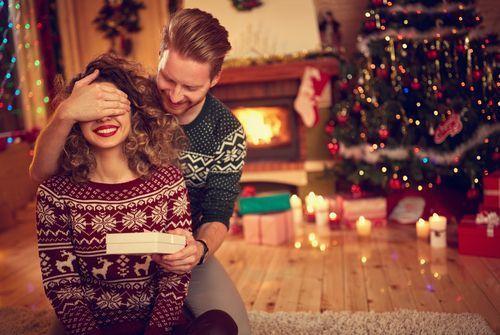 カップル クリスマス デート