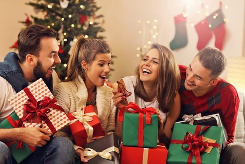 【クリスマスデコレーション】クリパ×女子会でインスタ映えしない?の5枚目の画像