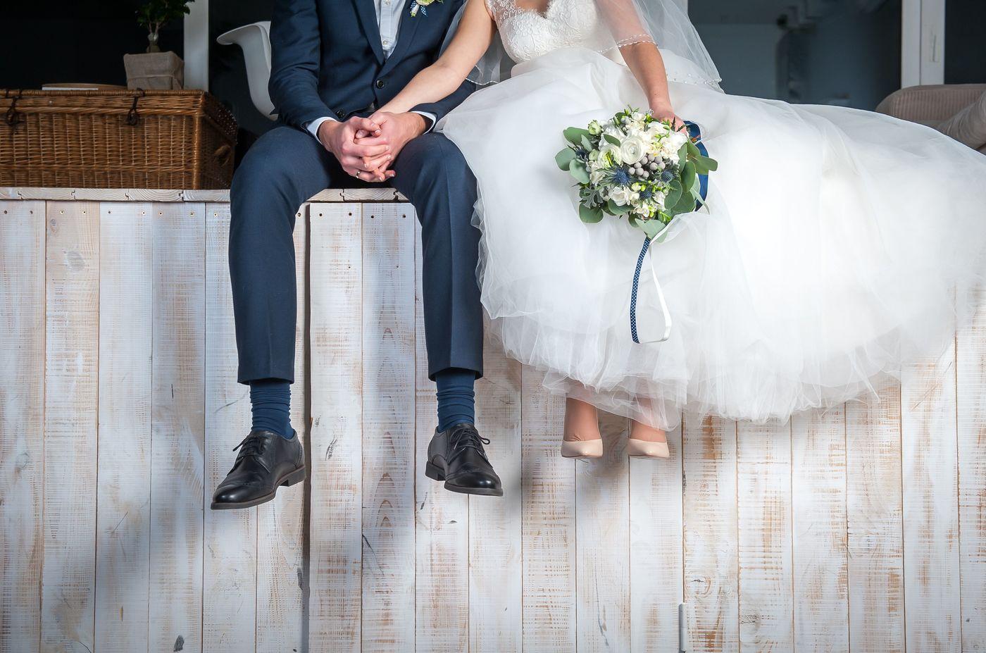 【結婚】楽しいのはいつまで?《楽しい結婚生活が長続きする方法♡》の1枚目の画像