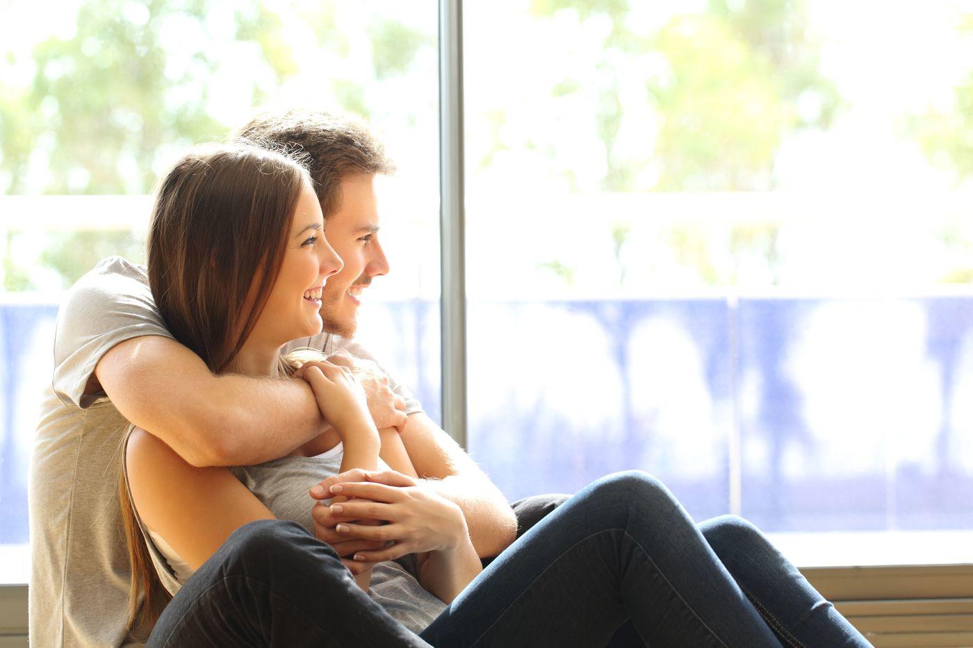 【結婚】楽しいのはいつまで?《楽しい結婚生活が長続きする方法♡》の2枚目の画像