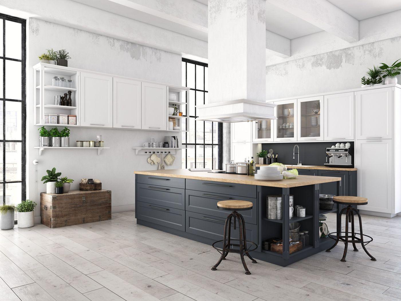6 arine - Aziende cucine italiane ...