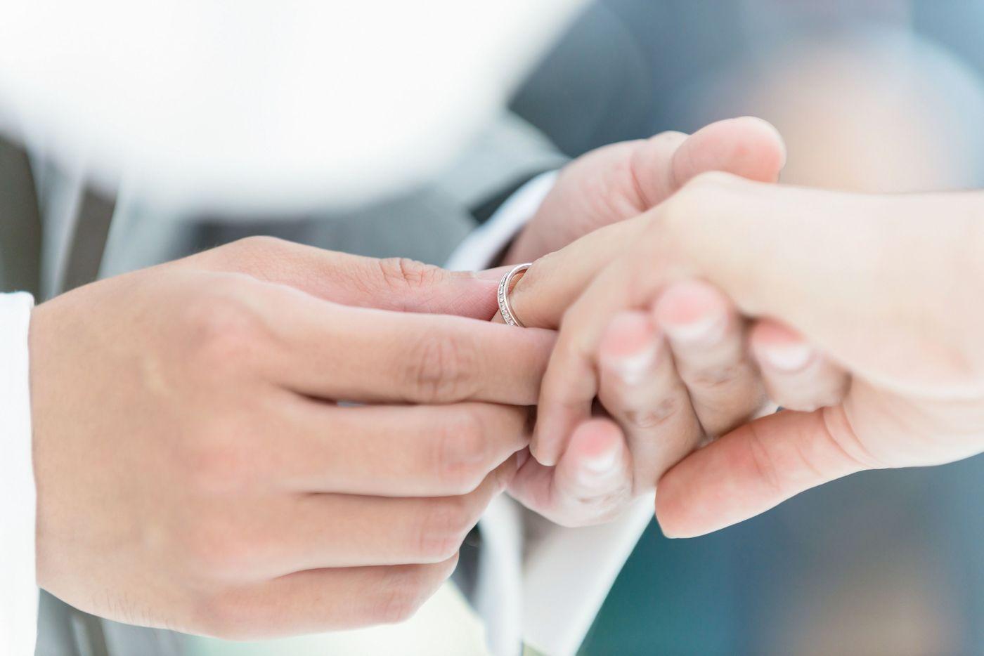 スピード婚を考えるなら必須!スピード婚の決め手やダメ男の見分け方の5枚目の画像