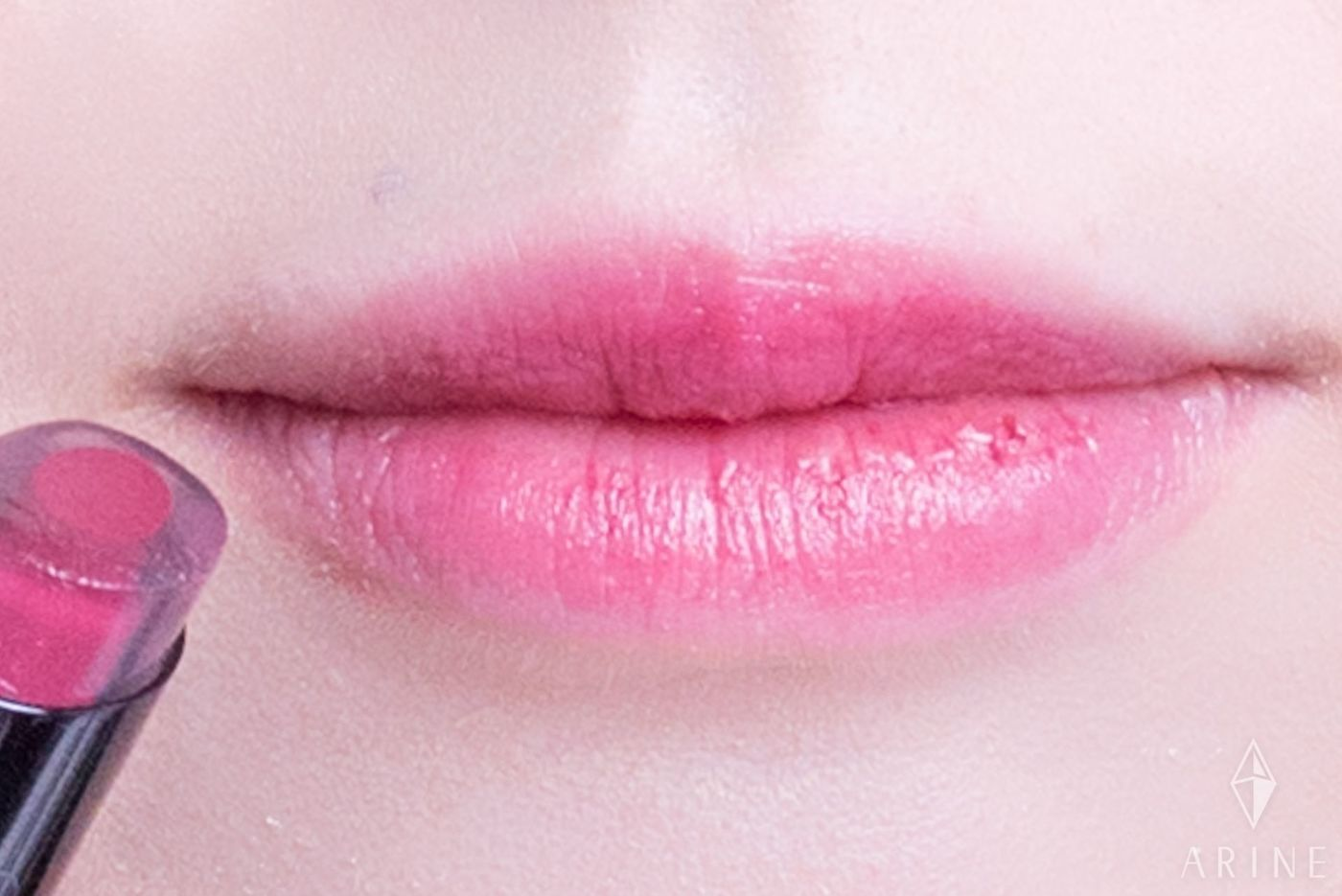 スモーキーがおしゃれ♡透明感を与えてくれるくすみピンクリップ特集の11枚目の画像