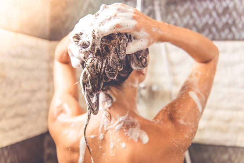 敏感肌やダメージ髪に。【低刺激シャンプー】で毎日髪育!