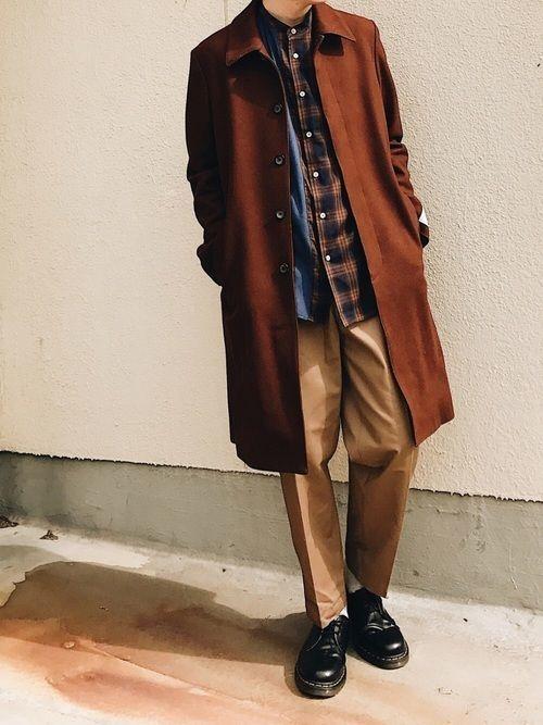 男性は「スマートカジュアル」が好印象!基本の着こなし方&コーデ集の8枚目の画像