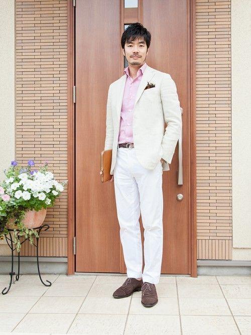 男性は「スマートカジュアル」が好印象!基本の着こなし方&コーデ集の22枚目の画像