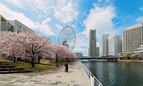 カップルで行きたい横浜デートスポット♡【定番から穴場まで】