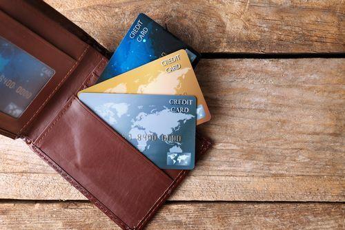 レディース必見!種類豊富な【ポールスミス】の財布紹介♡