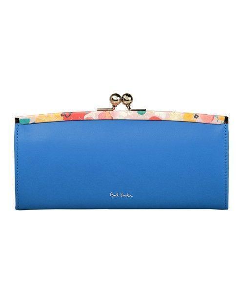 01cc47569c10 次にご紹介するのはイギリス発のブランド【Paul Smith】です。もともとはメンズに人気のブランドですが、近年はレディース向けのかわいいデザインの財布も登場している  ...