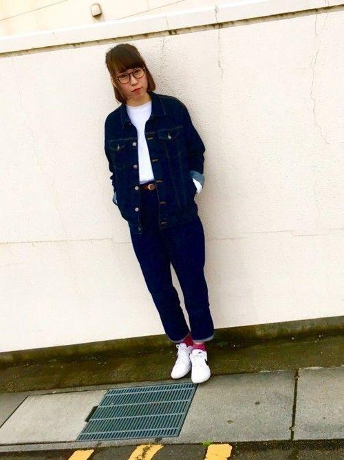 【種類別】人気ナイキ白スニーカー紹介&おすすめコーデ集の28枚目の画像