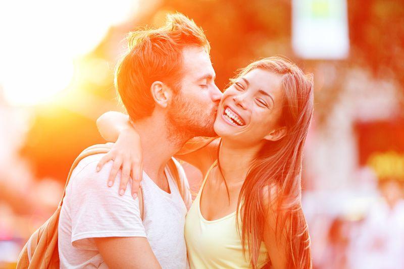 外国人カップルに学ぶ!ずっとラブラブなカップルになるためには?
