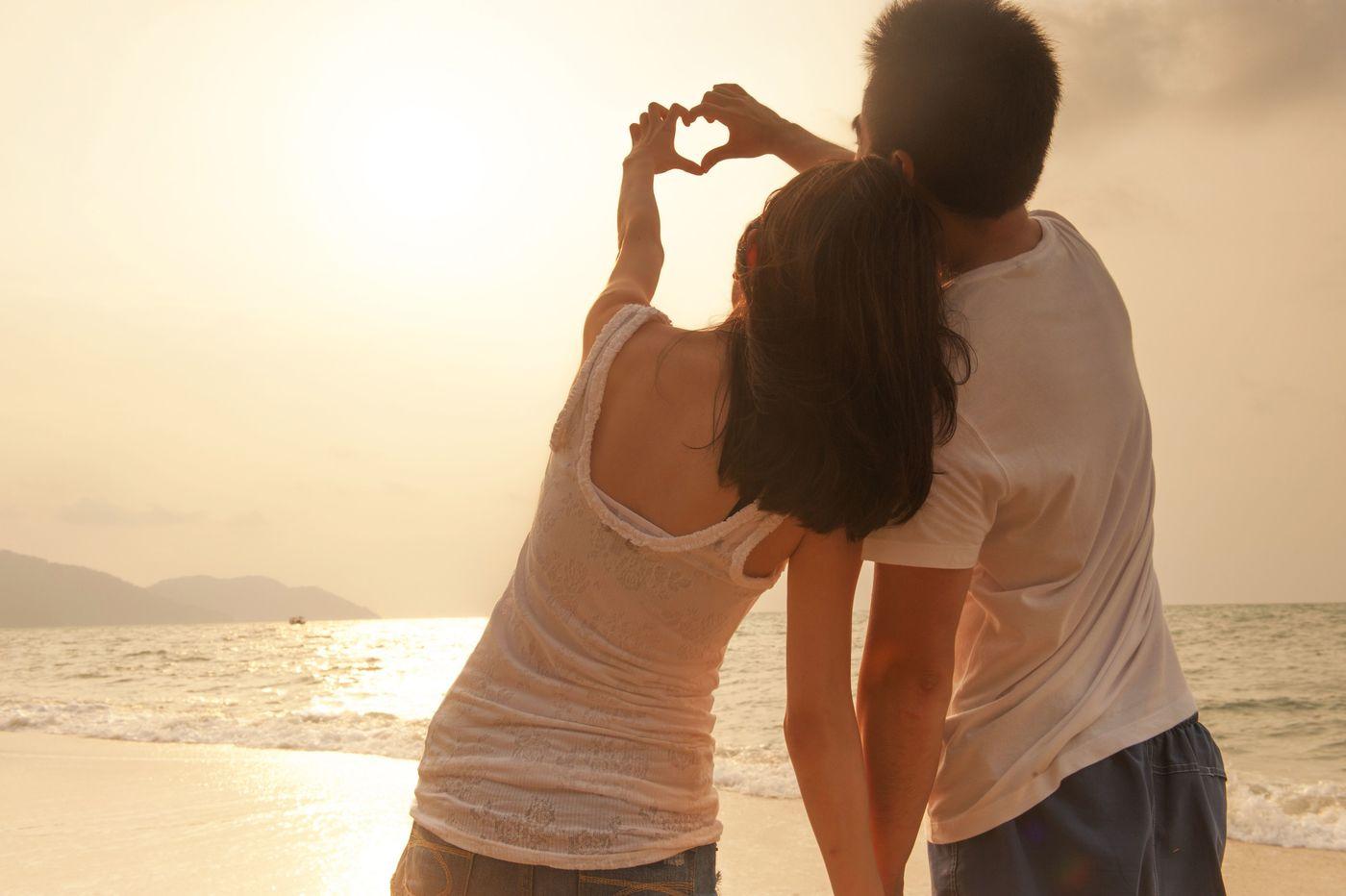 外国人カップルに学ぶ!ずっとラブラブなカップルになるためには?の1枚目の画像