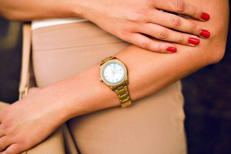 絶対持ちたい!女の子の憧れティファニーのレディース時計♡