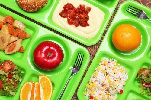 毎日のランチタイムをキュートに♡おしゃれなお弁当箱8選の3枚目の画像