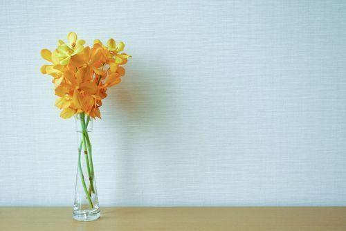 お花のある生活…♡おすすめの北欧風【フラワーベース】大特集!の1枚目の画像