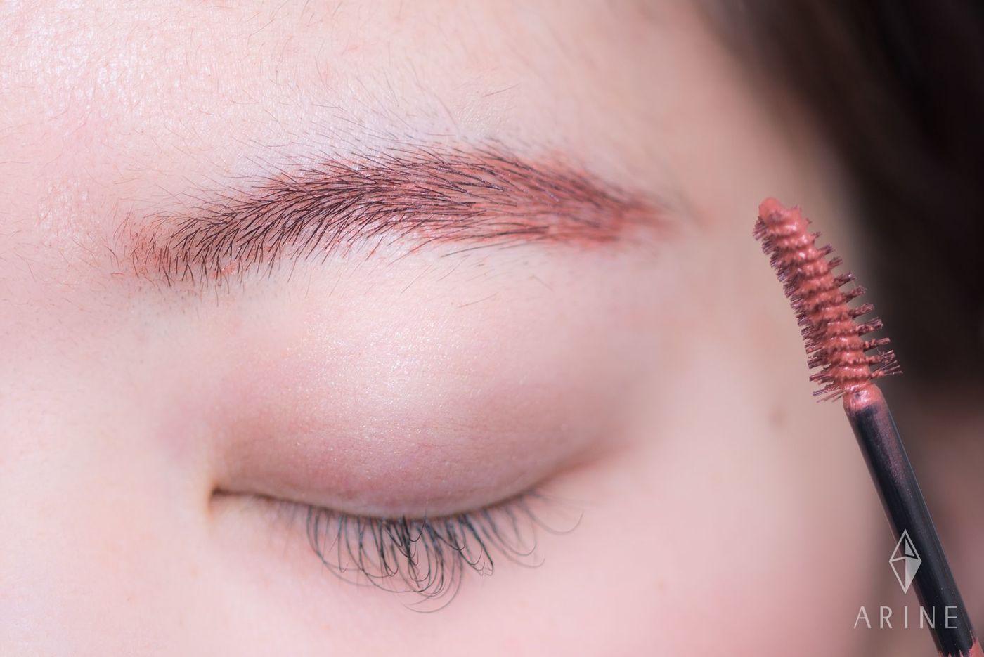 メイベリンの《眉マスカラ》で理想の眉に♡使い方もご紹介の13枚目の画像