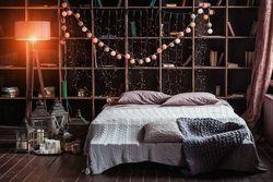 部屋をロマンチックに飾ろう♡おすすめの《ガーランドライト》8選