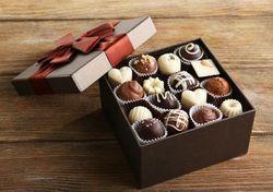 いつもと違うバレンタイン♡簡単に大量生産できちゃう友チョコレシピ