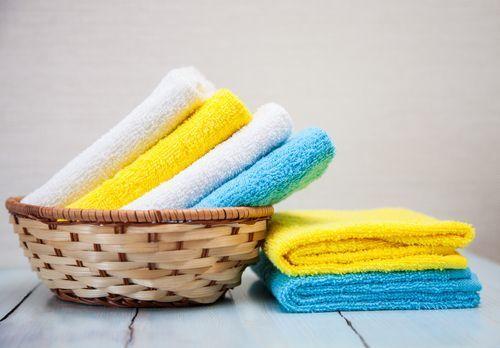髪を早く乾かす裏ワザアイテム!セームタオルって皆さんご存知?