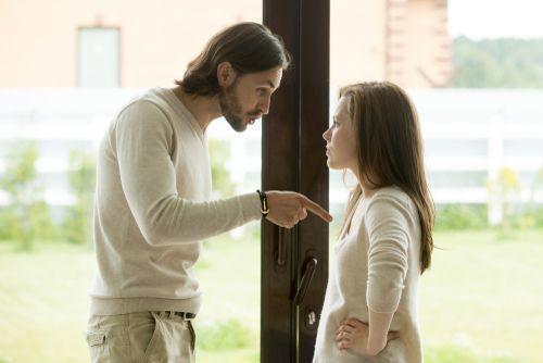 あなたの夫・彼氏に当てはまる?「モラハラ」の特徴と対処法