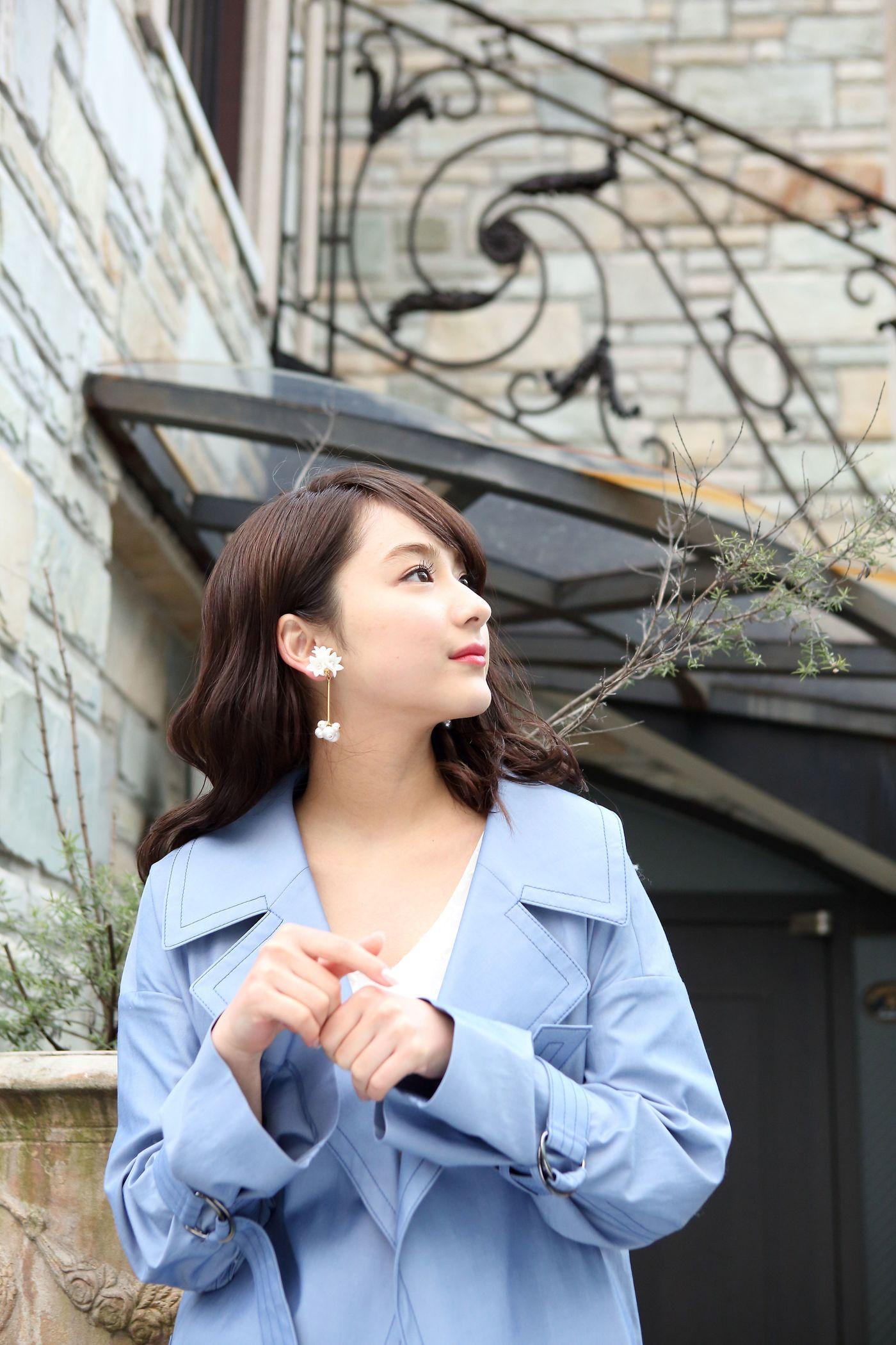 天使の可愛さの秘密を直撃♡平祐奈さんインタビューの2枚目の画像