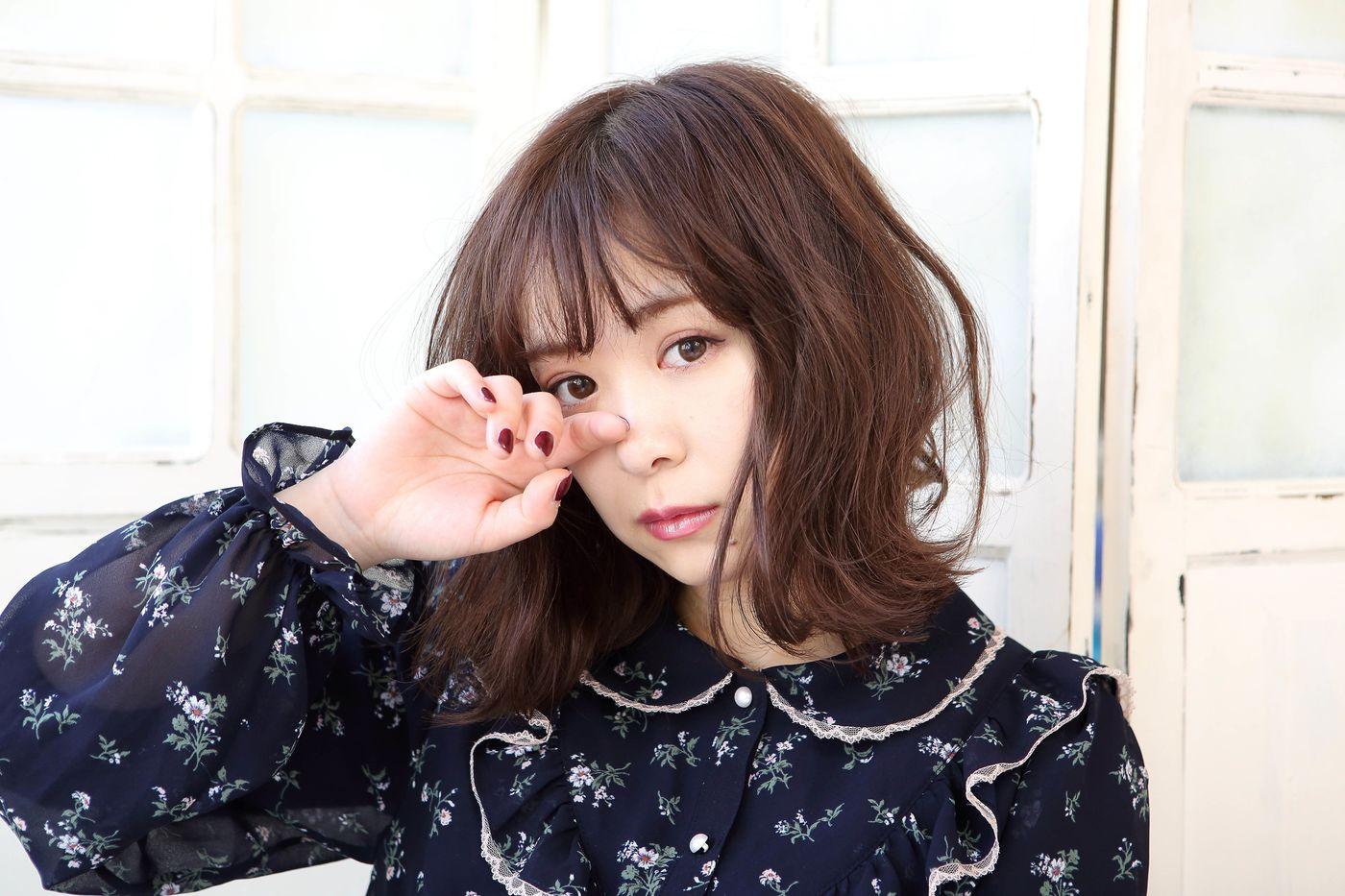 平松可奈子ちゃんの美容法♡変わらない可愛さと強いメンタルの秘密の1枚目の画像