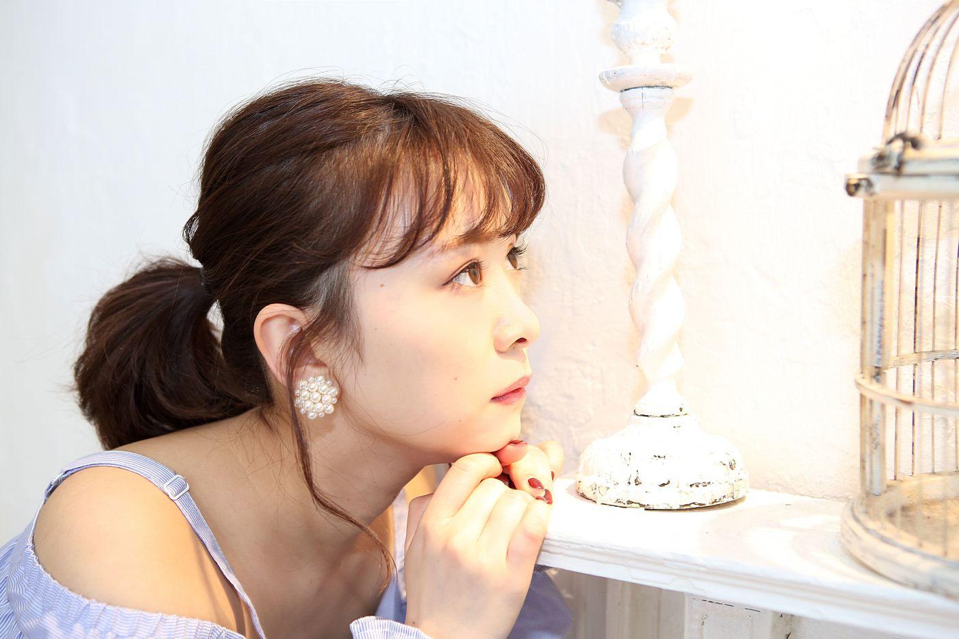 平松可奈子ちゃんの美容法♡変わらない可愛さと強いメンタルの秘密の4枚目の画像