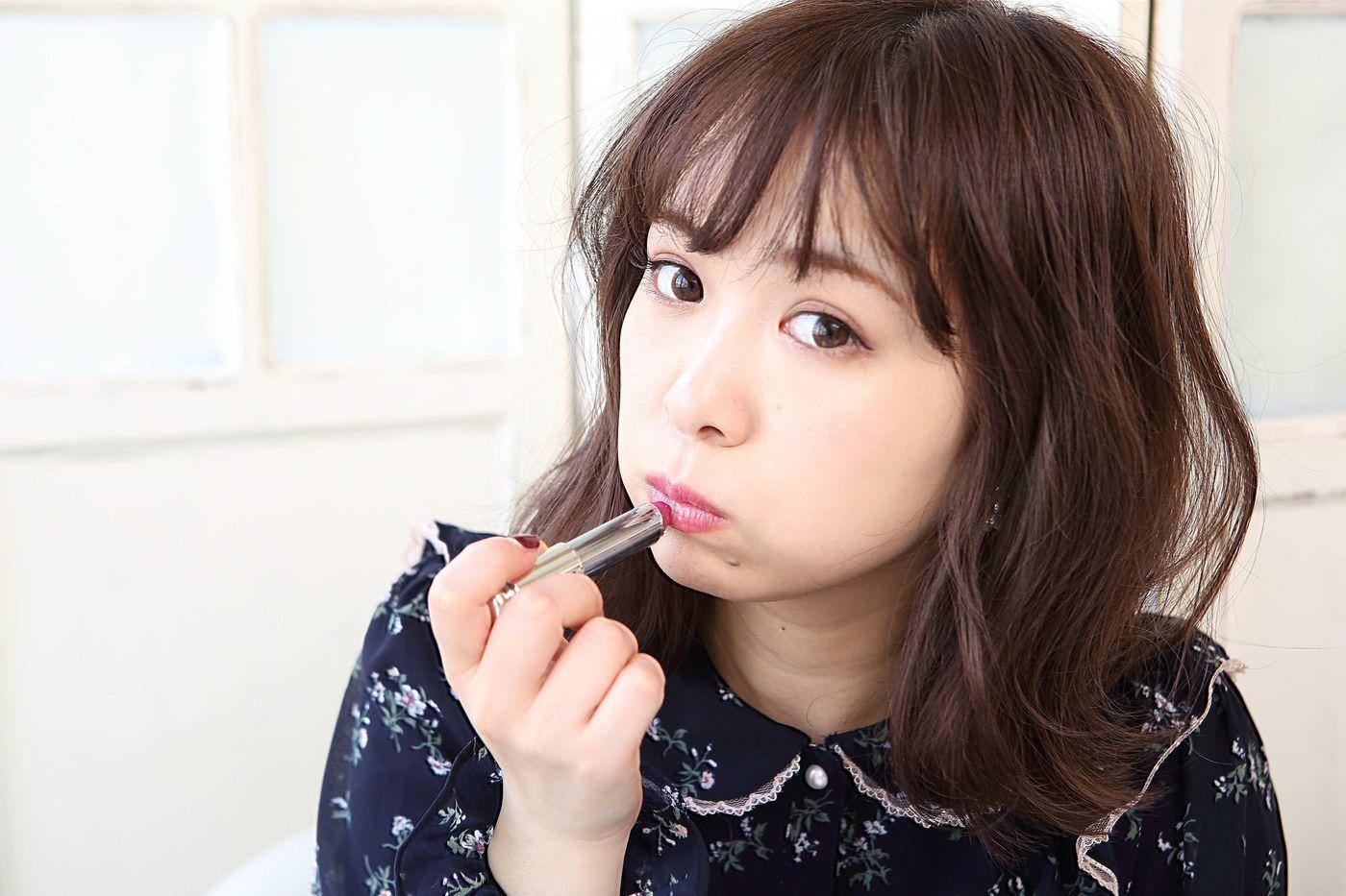 平松可奈子ちゃんの美容法♡変わらない可愛さと強いメンタルの秘密の8枚目の画像