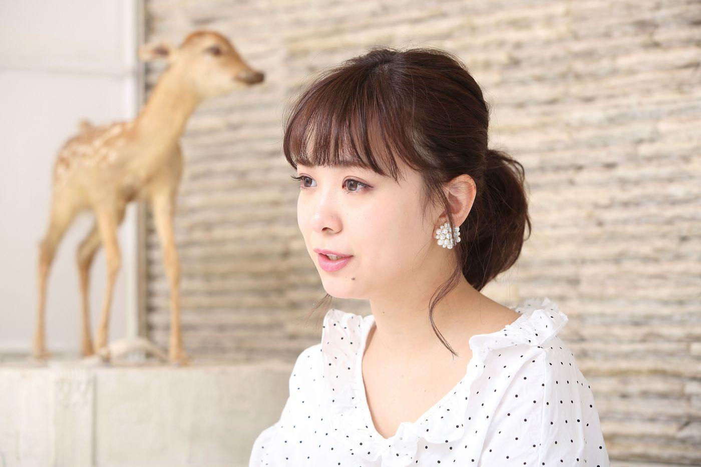 平松可奈子ちゃんの美容法♡変わらない可愛さと強いメンタルの秘密の9枚目の画像