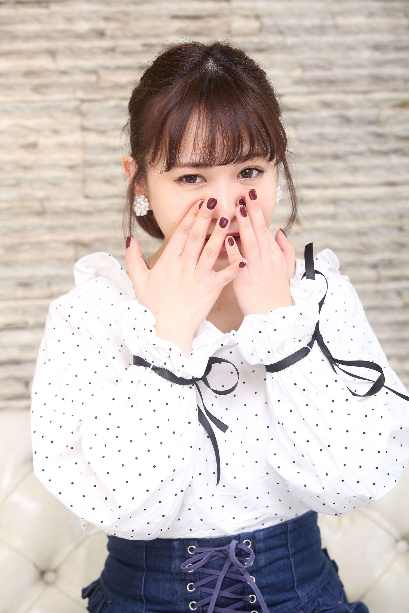 平松可奈子ちゃんの美容法♡変わらない可愛さと強いメンタルの秘密の10枚目の画像