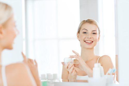 【朝の時短スキンケア】おすすめの保湿方法や化粧水、乳液をご紹介の3枚目の画像