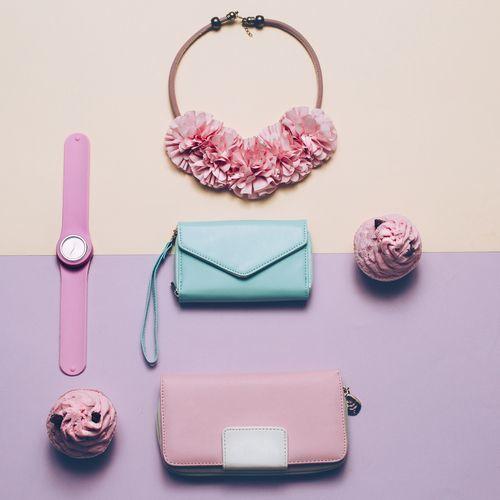時代はミニ財布♡【3万以下】使いやすいコスパ財布ブランド7選!の1枚目の画像