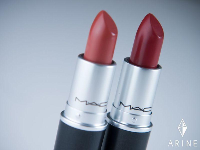女度UPは唇から演じるもの♡MACのリップを使うならこれ♪