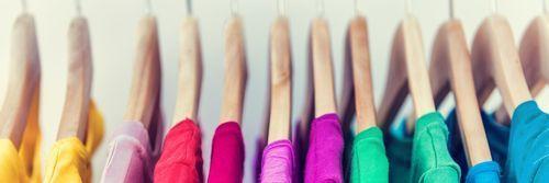 お気に入りのお洋服に惚れなおす♡ハンガーラックとカバーのすすめの2枚目の画像