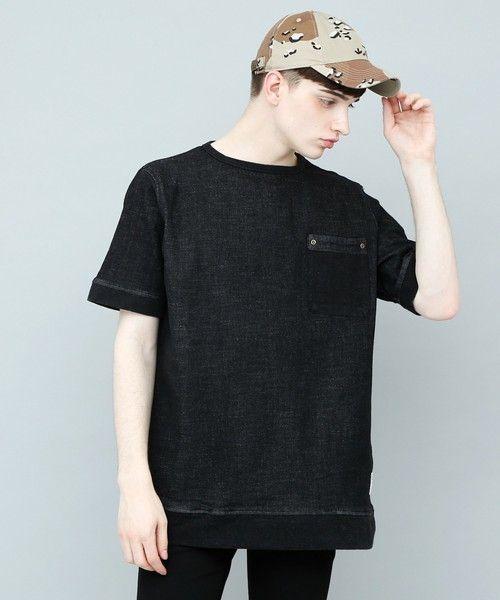 おしゃれさんは手抜きしない!デザイン性重視のTシャツコーデ♡の15枚目の画像