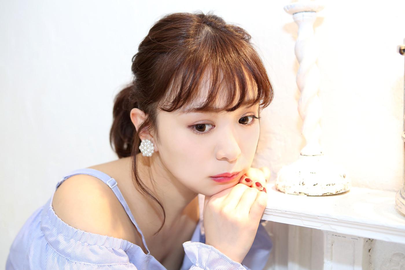 平松可奈子ちゃんの美容法♡変わらない可愛さと強いメンタルの秘密の14枚目の画像