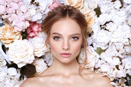 お肌にやさしく、美しく。ナチュラグラッセの化粧下地で素肌美人にの1枚目の画像