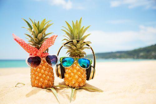 今年の夏は絶対焼かない!おすすめの日焼け止めクリーム特集の1枚目の画像