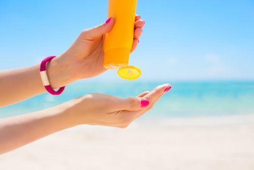 今年の夏は絶対焼かない!おすすめの日焼け止めクリーム特集の3枚目の画像