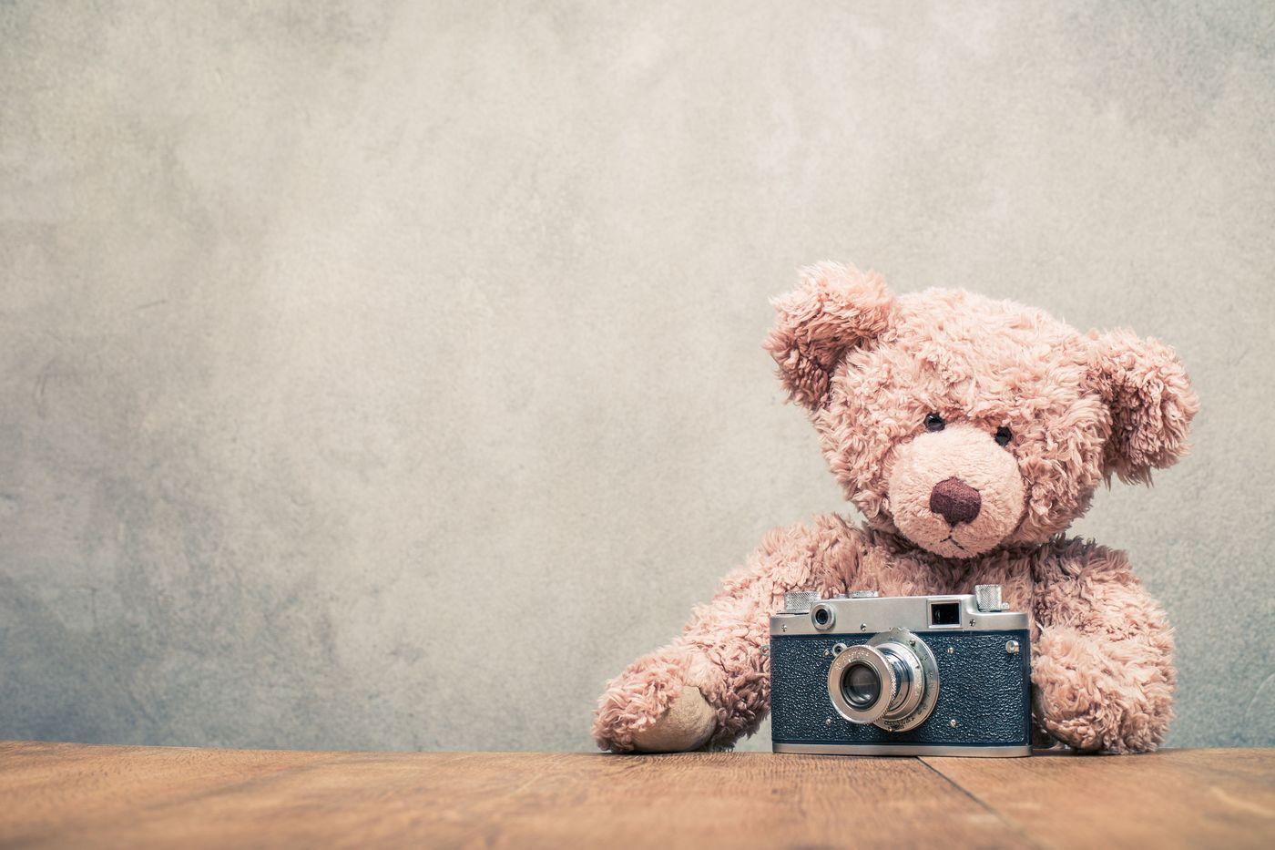 【レトロな写真を撮りたい】デジタルトイカメラの世界へようこそ♡の1枚目の画像