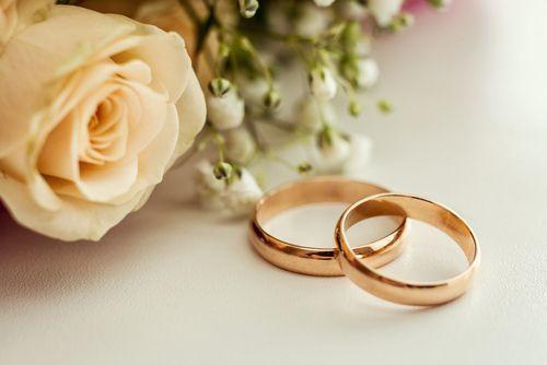 一生モノの結婚指輪だもん!慎重に選びたい♡失敗知らずのリング特集