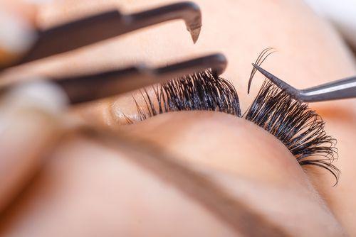 長いまつ毛で美人度を上げて♡まつエクのすすめの1枚目の画像