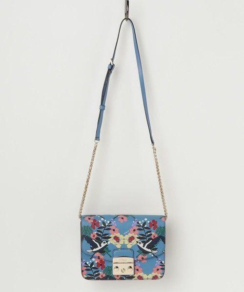 女性から圧倒的人気!「FURLA」のバッグで目指せ、高嶺の花♡