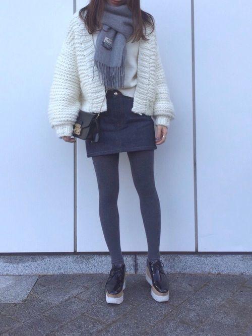 A.P.C.のデニム特集♡ジャケットからスカート、洗濯まで解説