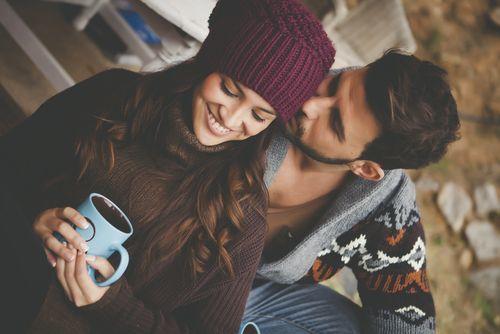 <恋愛>彼に愛されてる!と感じる瞬間。集めました♡ラブラブ恋人!の9枚目の画像