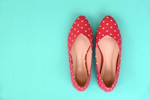 おしゃれは足元から♡あしながおじさんの靴とコーデを楽しむ!の4枚目の画像